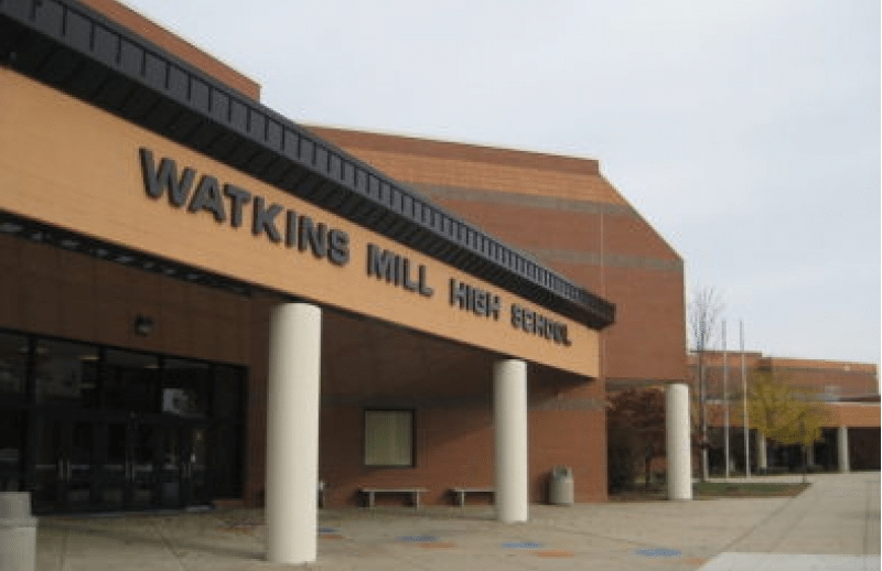 Watkins Mill HS